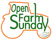 Open Farm Sunday Logo